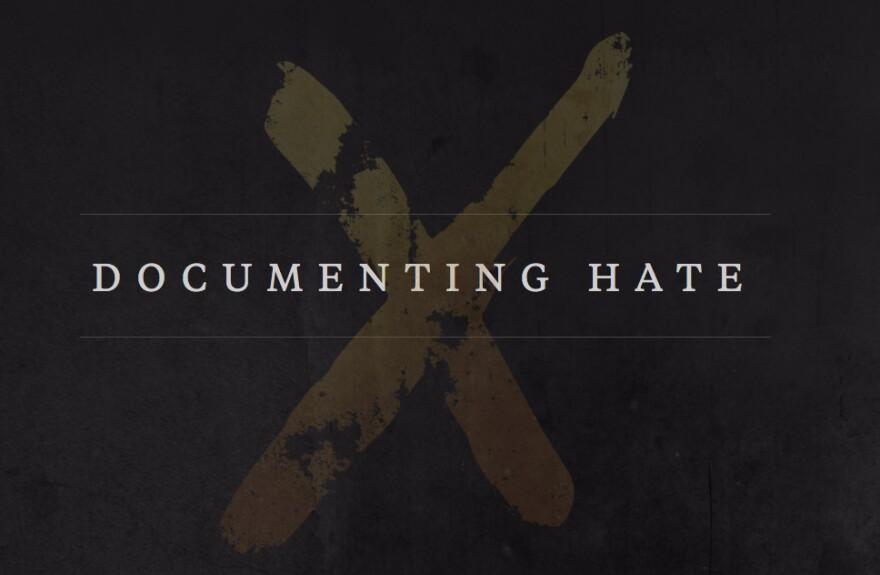 Documenting Hate logo
