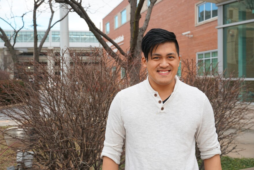 Samati Niyomchai fell off his Lime scooter in November, when the base broke in half. The Washington University School of Medicine Social worker used scooters to travel from his office and the gym, but said he stopped riding them after the accident.