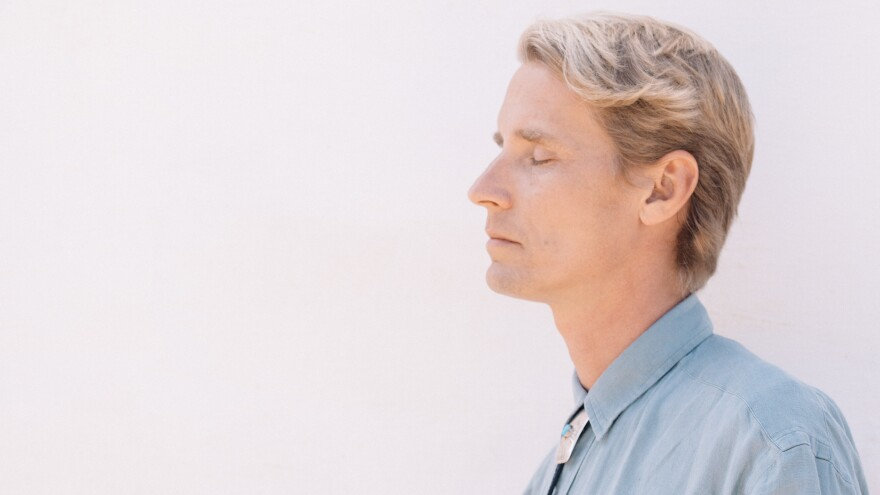 """Capital Public Radio in Sacramento, Calif., loves Tom Brosseau's new song """"Fit To Be Tied."""""""