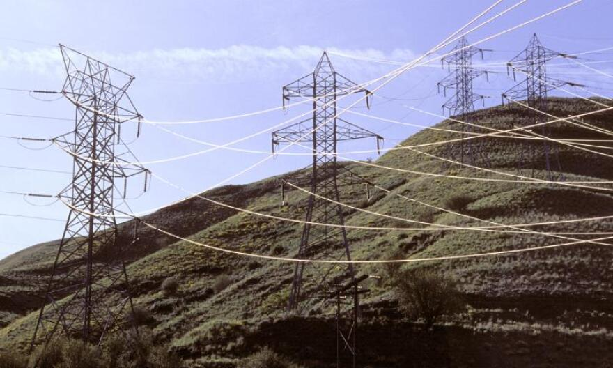 Idaho Power maintains thousands of power lines across its complicated grid.