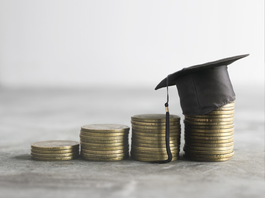Financial Aid, Scholarships, Higher Education