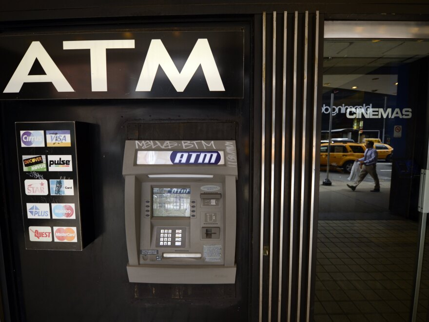 This week's massive cyber-heist was facilitated by the ease with which criminals have learned to hack the magnetic stripe on the back of ATM, debit and credit cards.