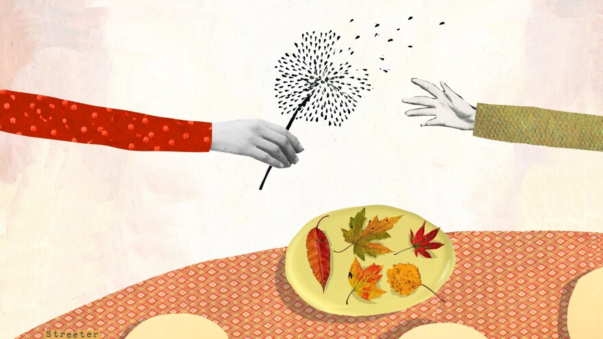It's not easy to start end-of-life discussions, but some people make it a holiday tradition.