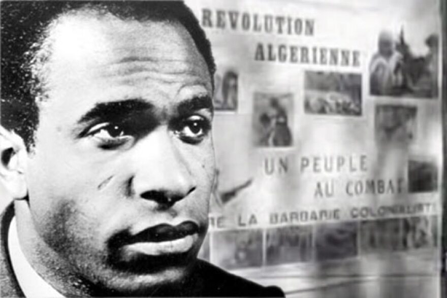 Philosophy Talk: Frantz Fanon and the Violence of Colonialism | KALW