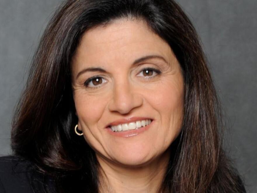 Kate Ascher is the former executive vice president of the New York City Economic Development Corp.