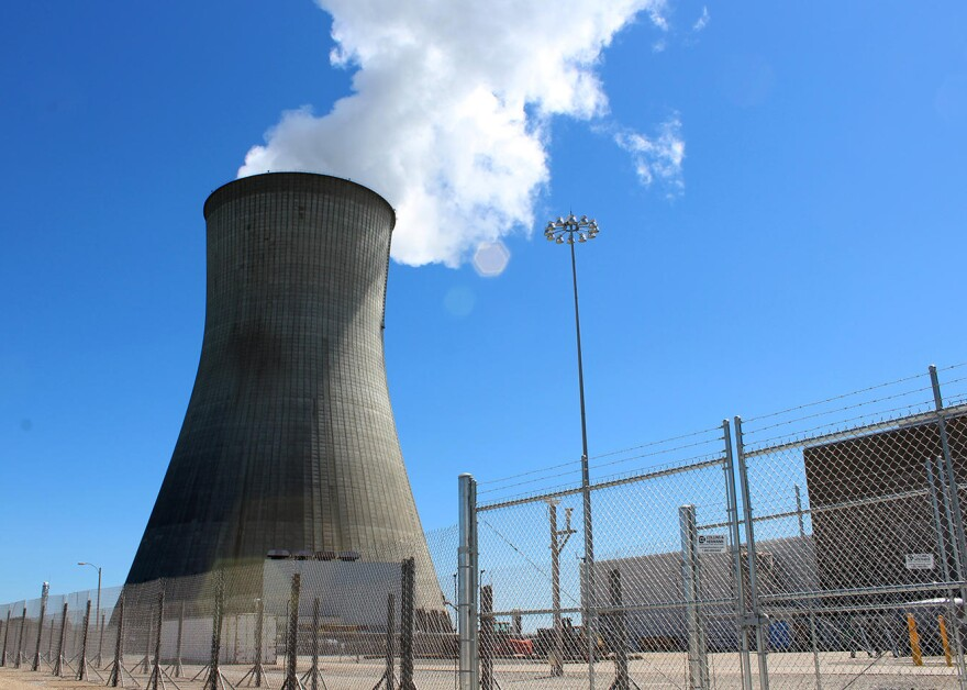 The Callaway Nuclear Generating Station in Fulton is the only nuclear power plant in Missouri.