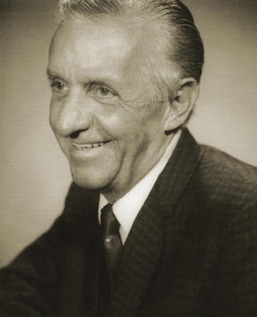 Jack Rollins
