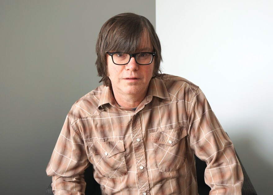 "Singer-songwriter Jay Farrar joined ""St. Louis on the Air"" to discuss the latest Son Vault album. April 9, 2019."