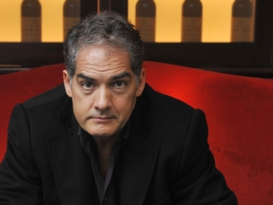 Author Philip Kerr has written for <em>Sunday Times</em>, <em>Evening Standard</em> and the <em>New Statesman</em>.