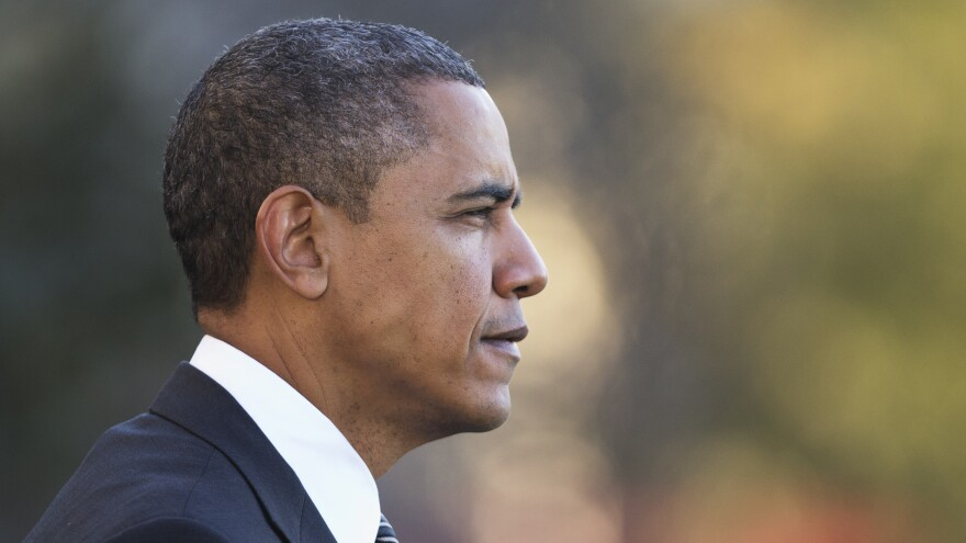 President Obama leaves the White House Saturday for a trip to Southeast Asia.