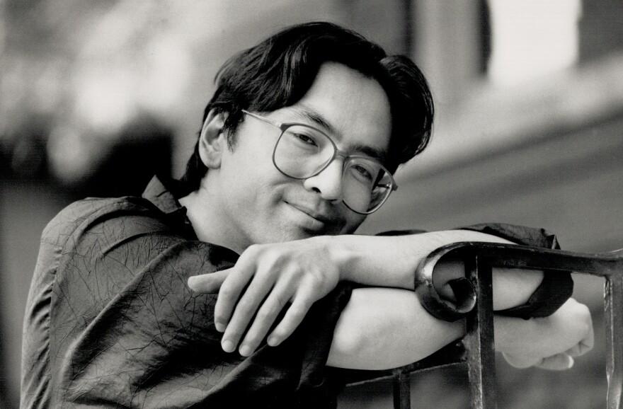 CANADA - OCTOBER 01: Author - Kazuo Ishiguro (Photo by Rick Eglinton/Toronto Star via Getty Images)