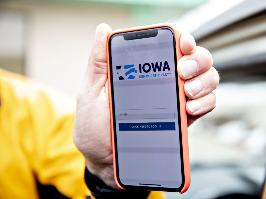 After the messy reporting of the Iowa caucus results, some who build tech for progressive causes say the approach to software development in this space needs rethinking.