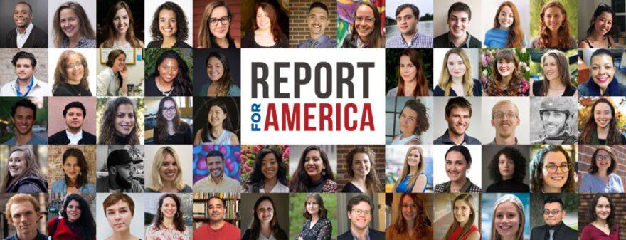 Report For America photo.