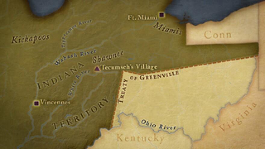 Greenville Treaty