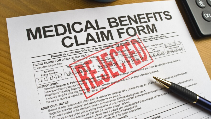 A 2011 GAO report that sampled data from a handful of states suggests that, even before Obamacare, patients got the claim denial overturned 39 to 59 percent of the time when they appealed directly to the insurer.