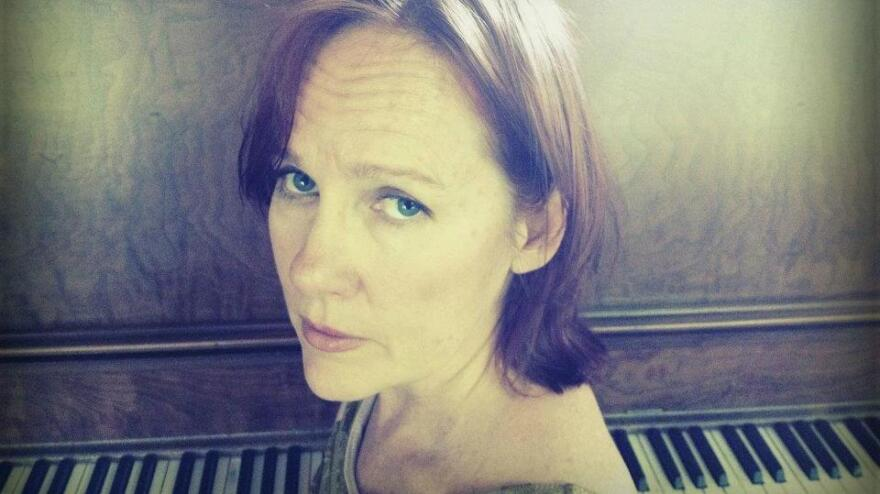 <em>Sing the Delta</em> is Iris DeMent's first album of new songs in 16 years.