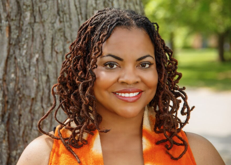Counseling psychologist and Webster University adjunct professor, Jameca Falconer believes parents and educators should not only teach black history during the month of February, but it should be taught all year round.