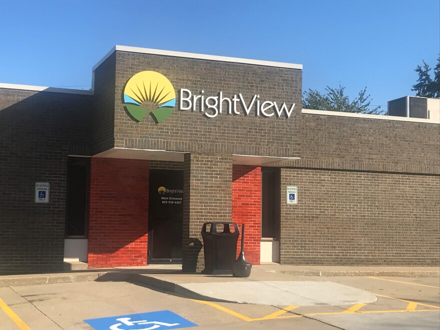 A photo of BrightView in Akron