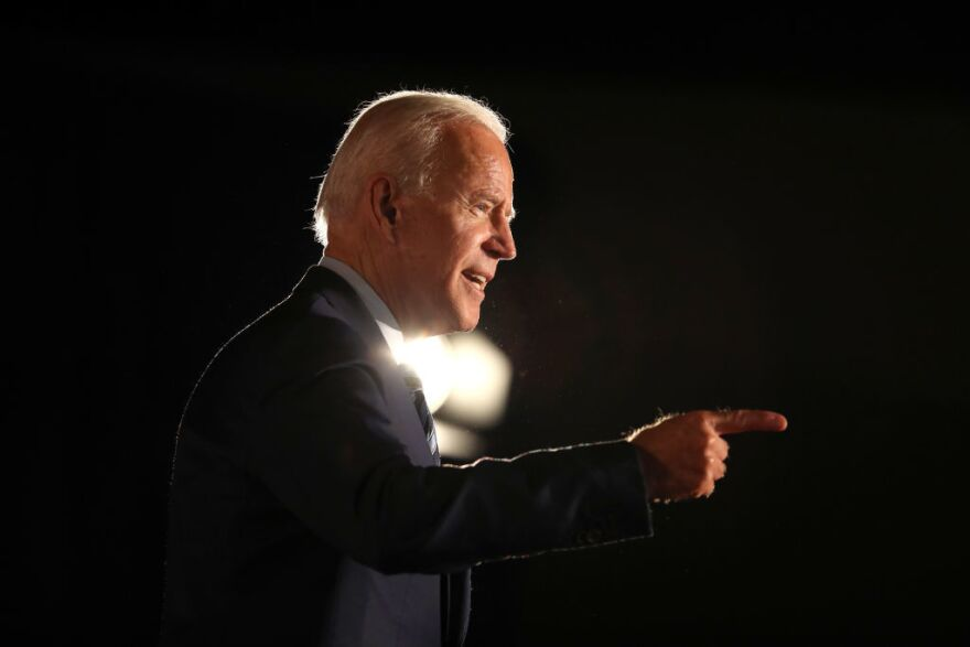 "Opponents running to Joe Biden's left say his health plan for America merely ""tinkers around the edges"" of the Affordable Care Act. But a close read reveals some initiatives in Biden's plan that are so expansive they might have trouble passing even a Congress held by Democrats."