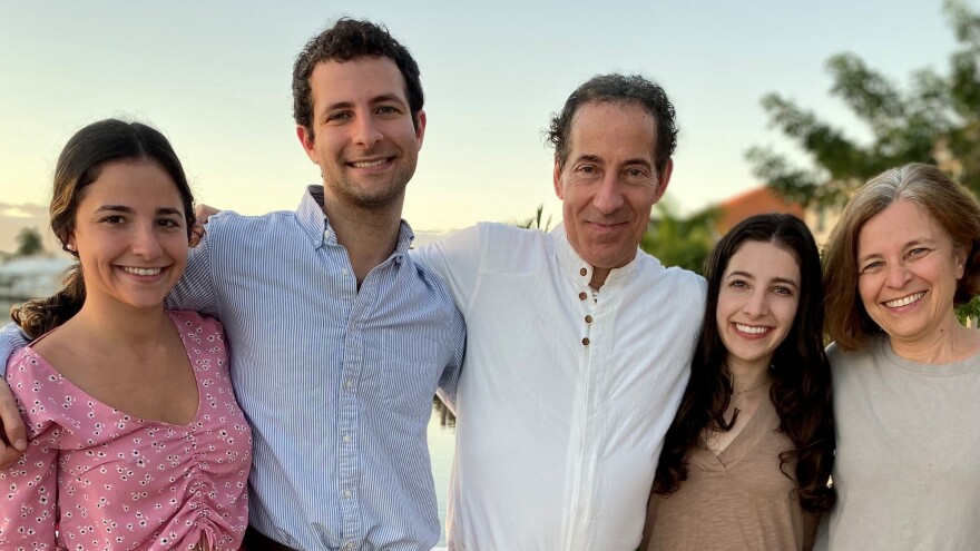 "Rep. Jamie Raskin remembers his son Tommy as ""remarkable from the beginning."" Tommy Raskin took his own life on Dec. 31 after facing depression."