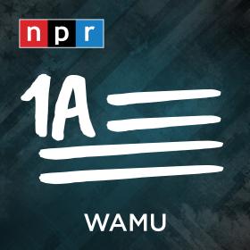 1A from WAMU