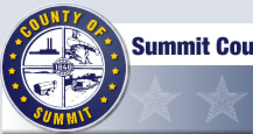 photo of Summit County Veterans Services logo