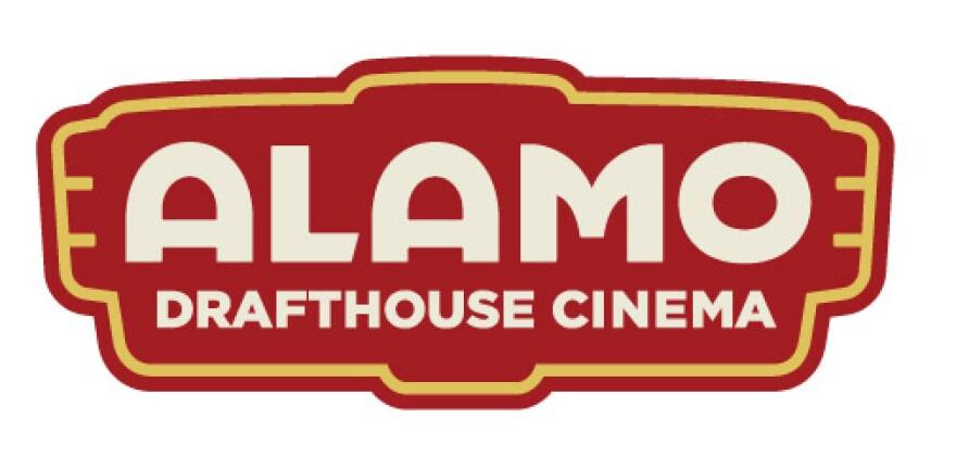 Alamo Drafthouse Cinema logo