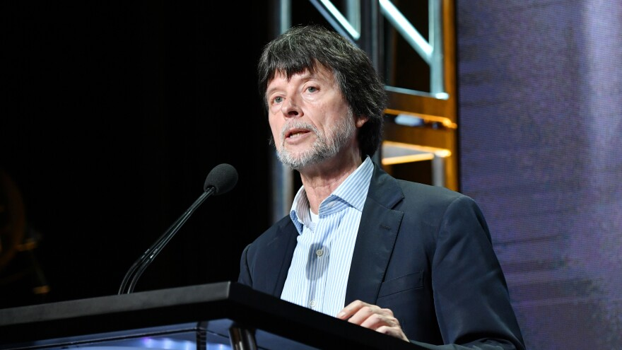 """I think country is as vibrant as certainly this series that we've just made tries to chronicle,"" Ken Burns says."