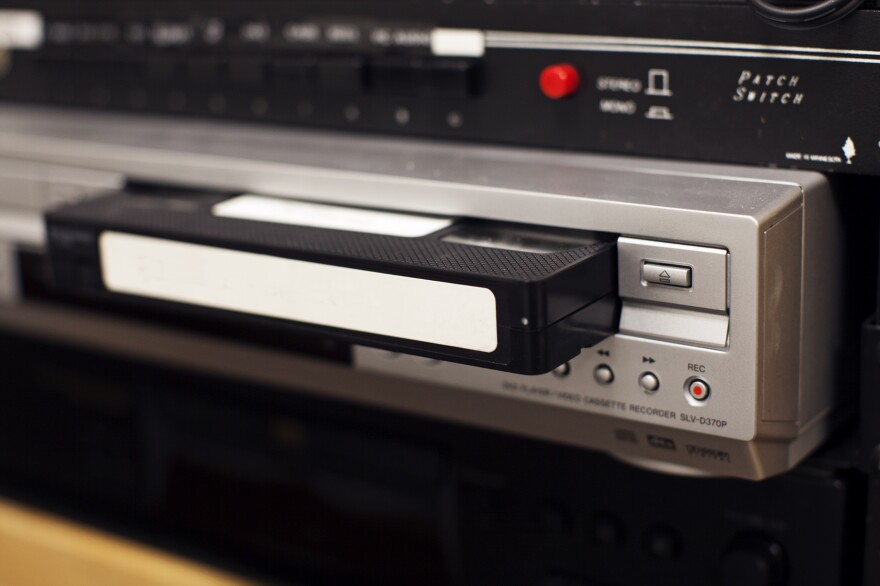 The last known VCR-maker in the world has announced that it will shut down its VCR production lines in August.