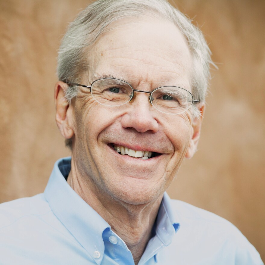 George Johnson is a science writer and the author of numerous books and essays. His most recent book was <em>The Ten Most Recent Experiments.</em>