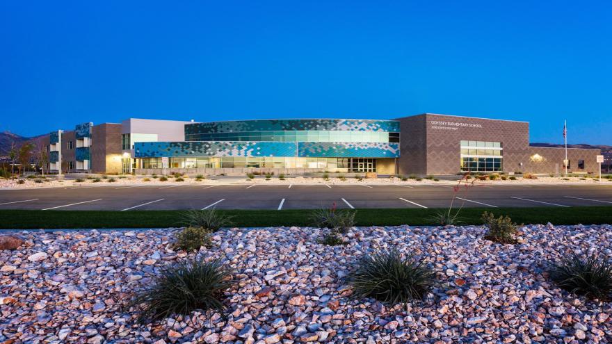 Odyssey Elementary School