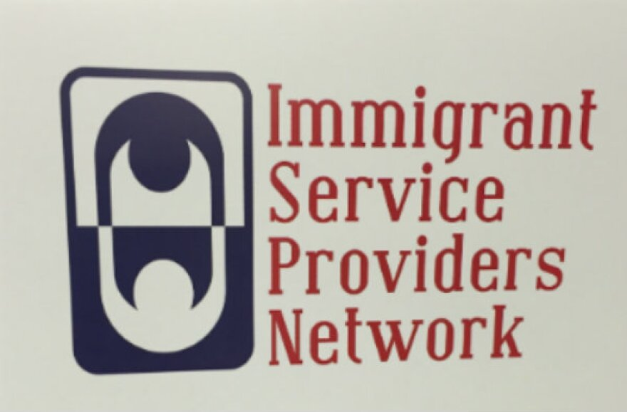 The newly-formed Immigrant Service Providers Network aims to better coordinate services for immigrants and refugees who come to St. Louis.