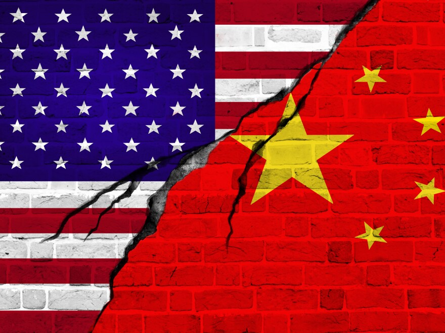 Public opinion surveys show that Chinese and U.S. respondents show increasingly negative attitudes toward each other's countries. In China, reported levels of satisfaction with the Chinese government have grown.