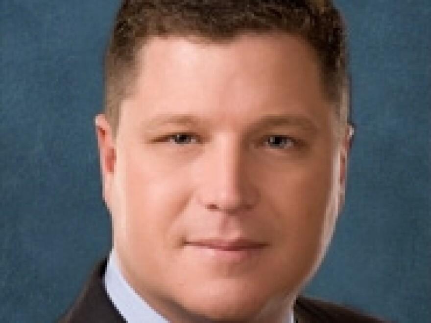 State Sen. Jeff Brandes, R-St. Petersburg