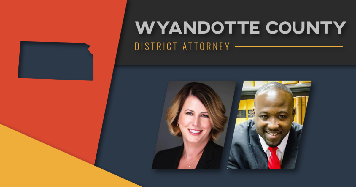 Meet The Candidates For Wyandotte County District Attorney