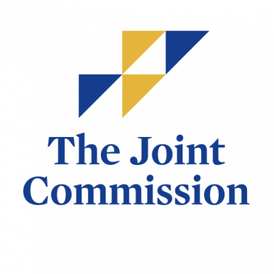 Logo of The joint Commission