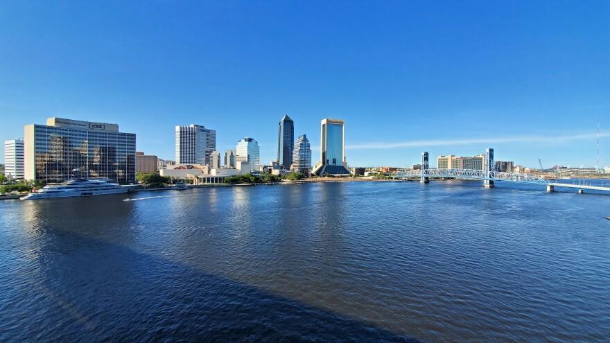 Downtown Jacksonville