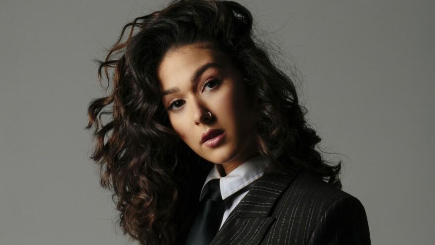 Nella's latest album, <em>Voy</em>, has earned the singer a 2019 Latin Grammy nomination.
