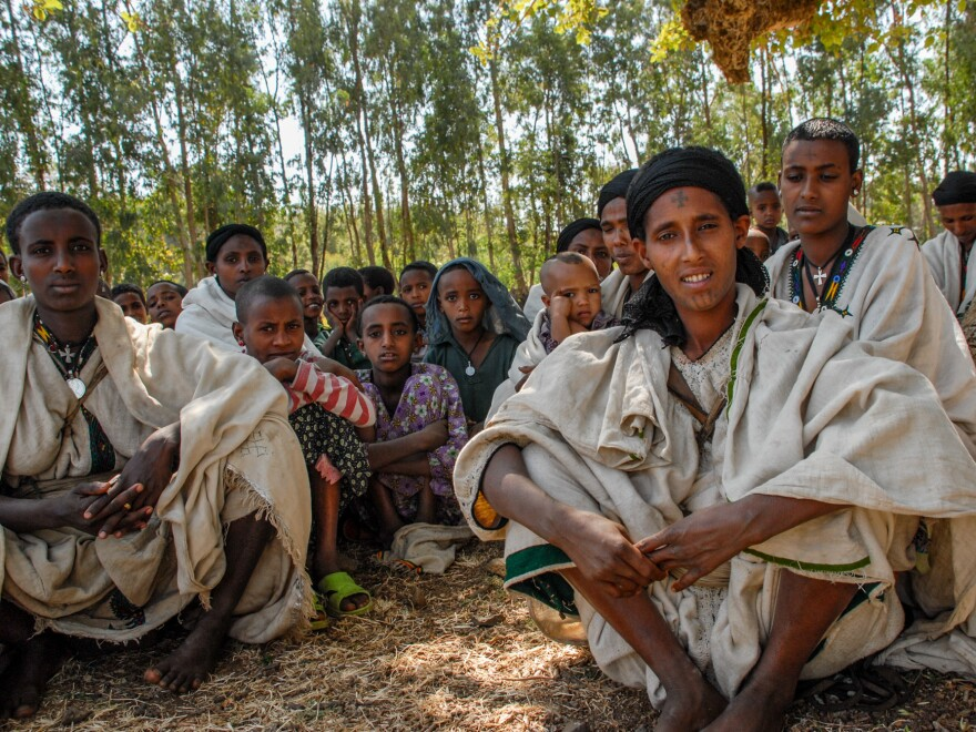 The key to Berhane Hewan's success was involving local communities, says a social scientist who helped launch the program.