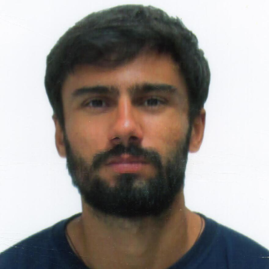 Lucas Siqueira identified himself as mixed race on his application for a job at Brazil's Ministry of Foreign Affairs. The government decided he wasn't, and his case is still on hold. As part of the affirmative action program in Brazil, state governments have now set up boards to racially classify job applicants.