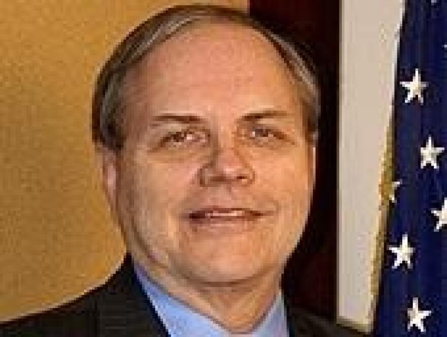 DCF Deputy Secretary Peter Digre