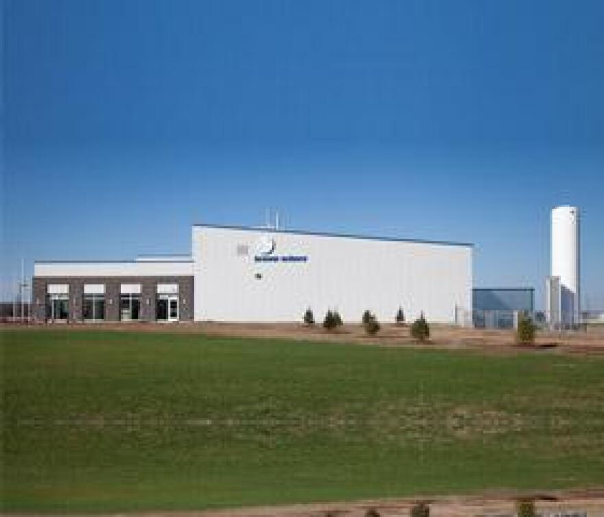 Brewer Science's manufacturing plant in Vichy, Missouri, nearly didn't come to fruition because of low-quality broadband access.