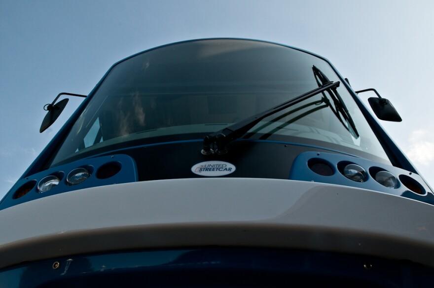 Urban Rail Vehicle