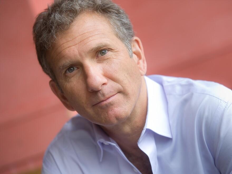 Carl Hoffman is a contributing editor at <em>National Geographic Traveler.</em>