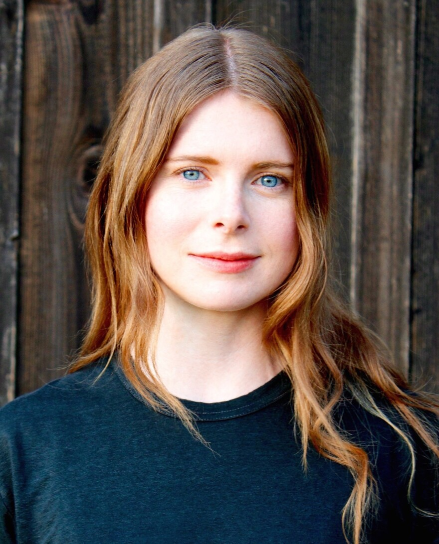 Emma Cline's <em>The Girls</em> has been surrounded by hype since it won its 20-something author a reported 7-figure book deal.