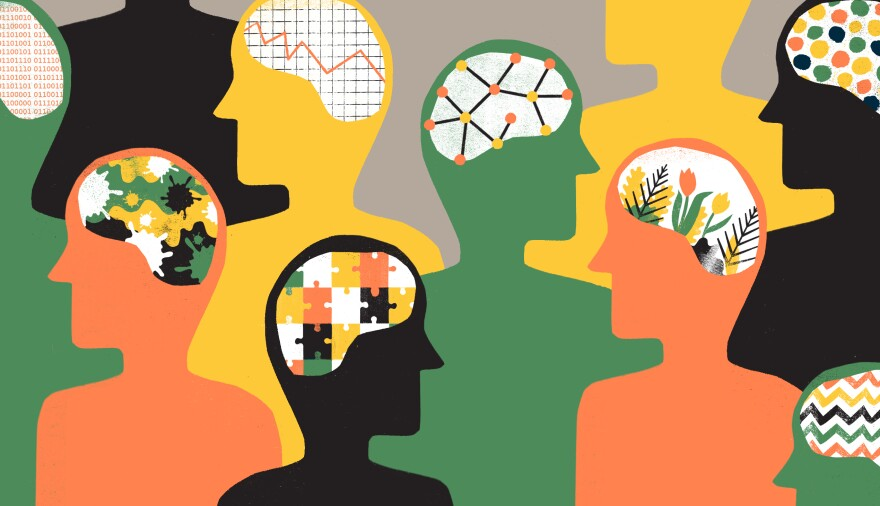 positive mindset can affect health