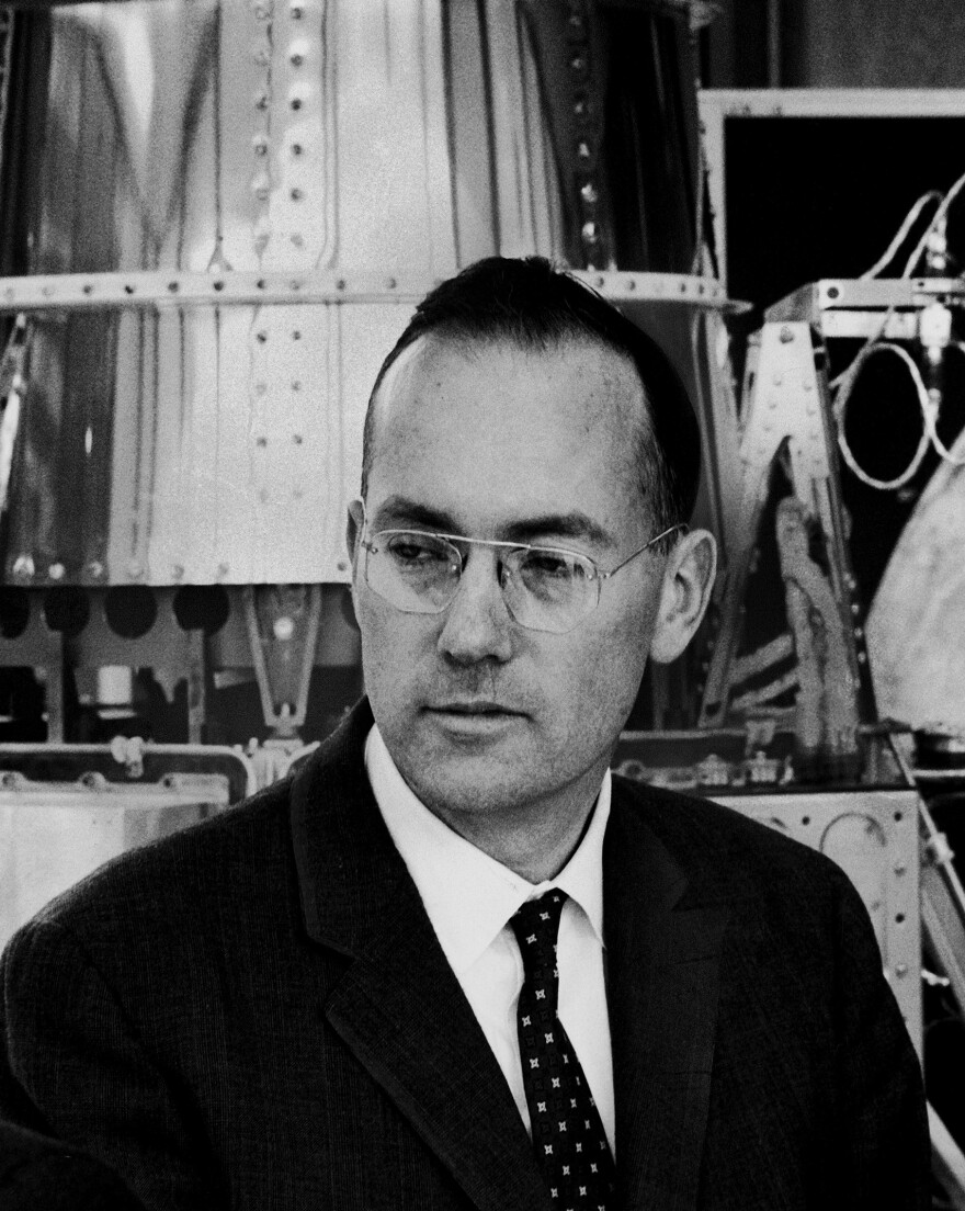 Nobel Prize-winning physicist Charles Townes was single-minded about a lot of things, colleagues say. And also a very nice guy.