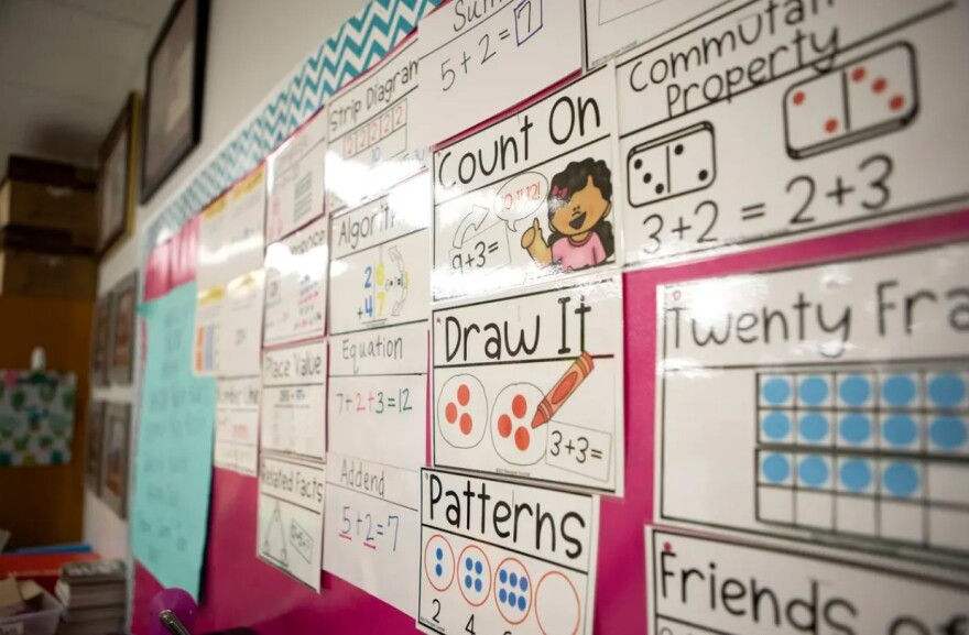 "Parents with resources are setting up ""learning pods"" as school districts delay their return to in-person instruction this fall and COVID-19 cases continue to surge."