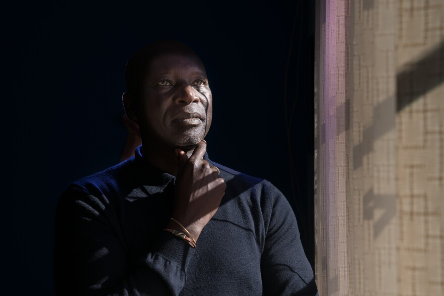 """Nigel Munyati, the director of the Zimbabwean International Film and Festival Trust, launched a film competition based on a single question: """"What does it mean to be Zimbabwean?"""" The submissions came in slowly at first. """"Young Zimbabweans are still tentative about taking advantage of that freedom of speech,"""" he says."""