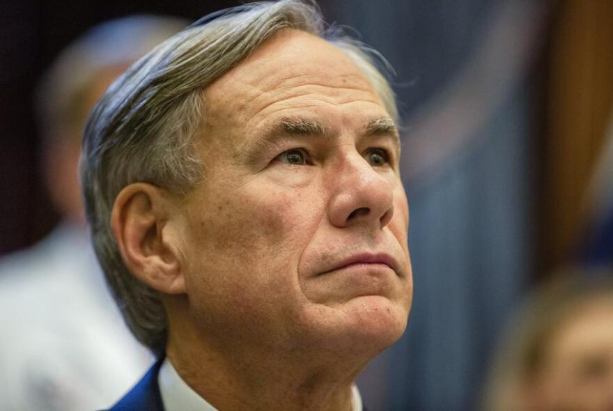 Democrats have criticized Gov. Greg Abbott from the start of the pandemic — and the criticism has only intensified in recent weeks as the coronavirus situation has deteriorated in Texas.